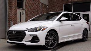 Đánh giá Hyundai Elantra Sport 2018 – 729 triệu có nên mua hay không