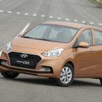 Hyundai i10 khuyến mãi lên đến 50 triệu trong tháng