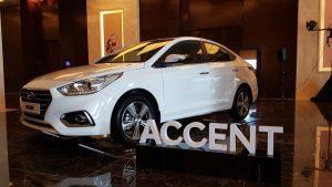Hyundai Accent 2018 hoàn toàn mới giá chỉ từ 410 triệu
