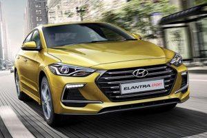 Hyundai Elantra Sport 2018 Bản nâng cấp đáng giá của Hyundai Elantra